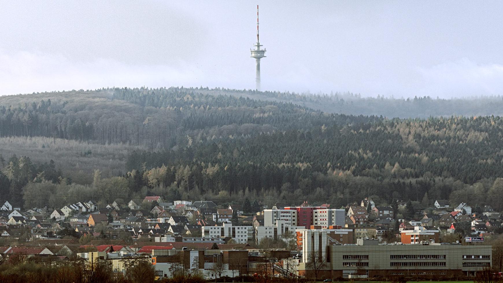 Frage Nr. 1 der CZ: Die Wahlperiode dauert fünf Jahre. Welche Vision haben Sie für Barsinghausen 2021?