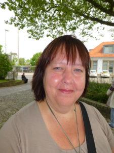 Vielen Dank Heike Janecki für die Unterstützung von AKTIV FÜR BARSINGHAUSEN