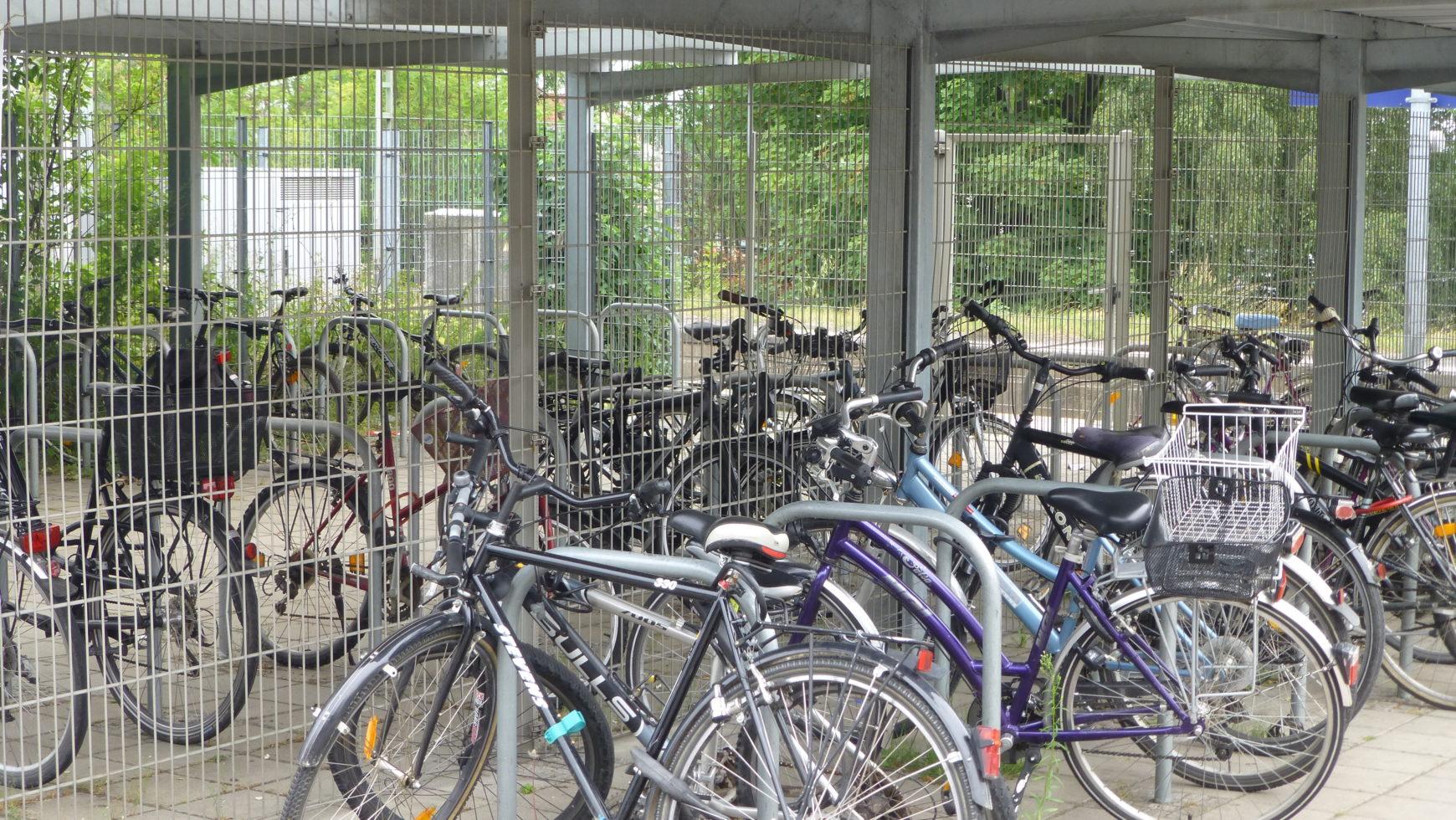 Frage Nr. 16 der CZ: Wie kann Barsinghausen sein Ziel verwirklichen, fahrradfreundliche Kommune zu sein?