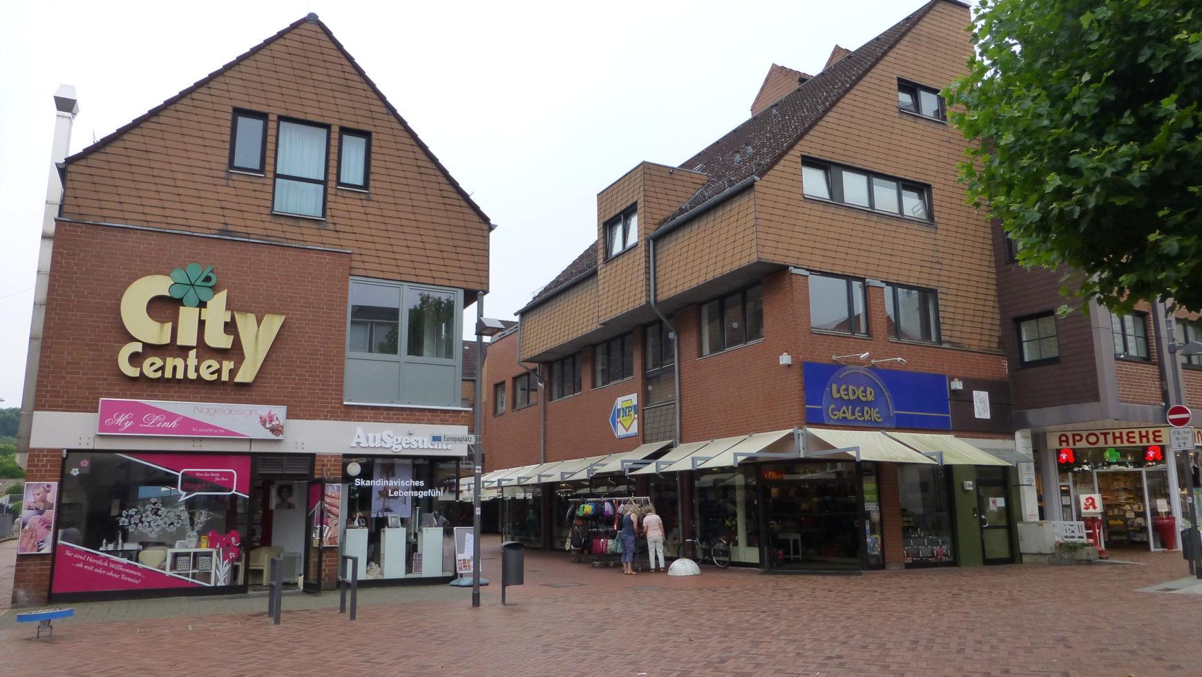 Frage Nr. 13 der CZ: Wie kann Barsinghausen als Einzelhandelsstandort gestärkt werden?