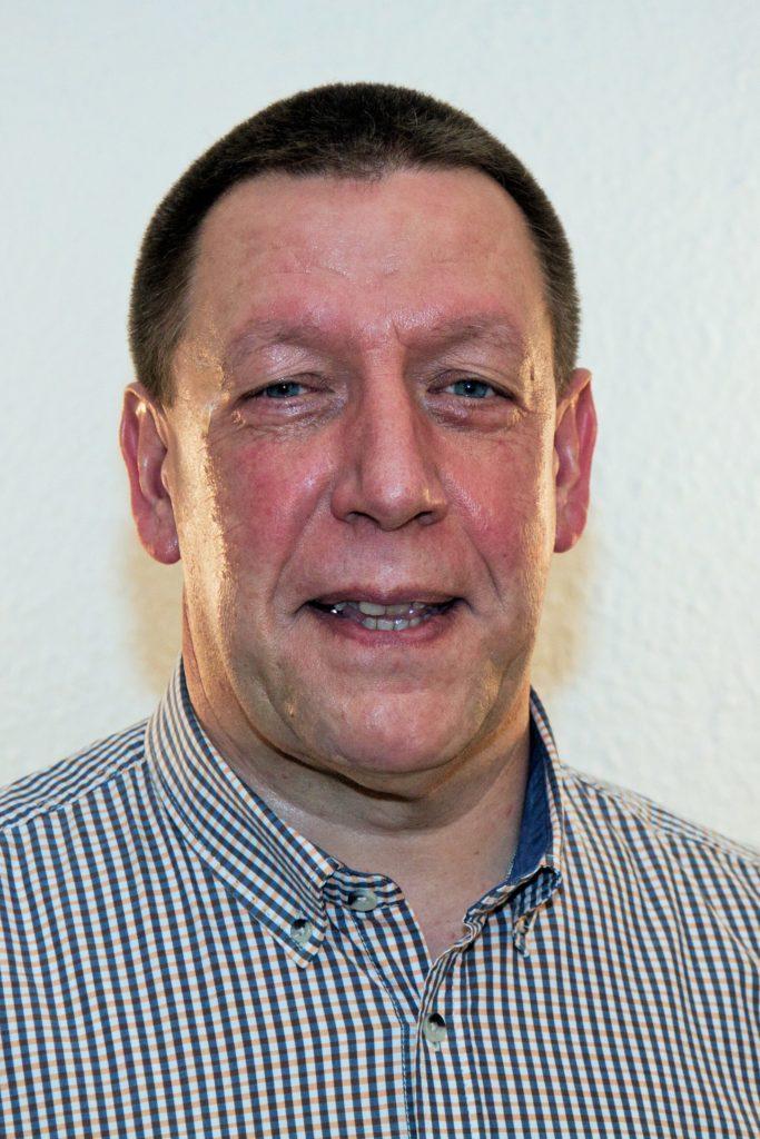 Volker Bothe