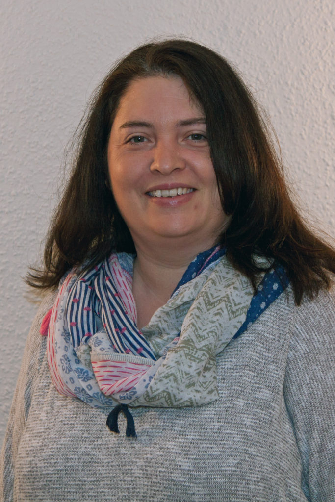 Daniela Dau